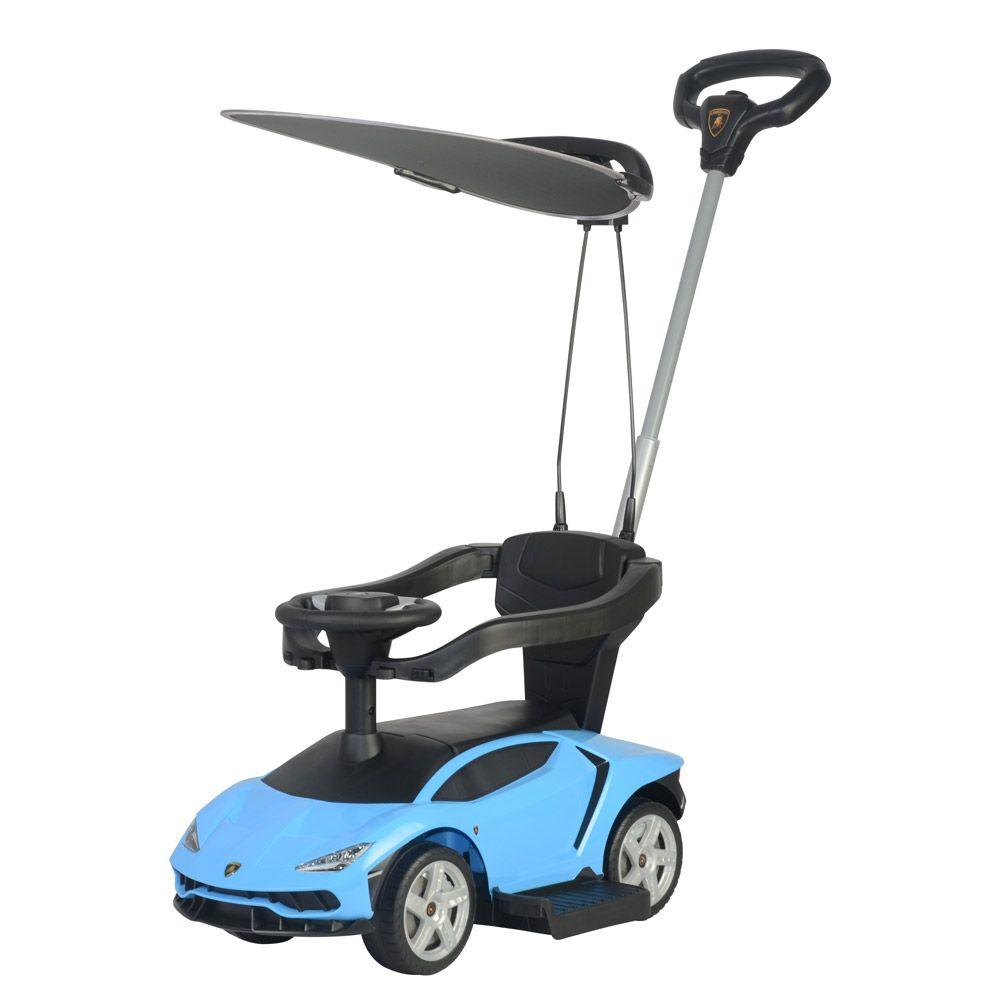 Ride On Chipolino Lamborghini 2020 Blue