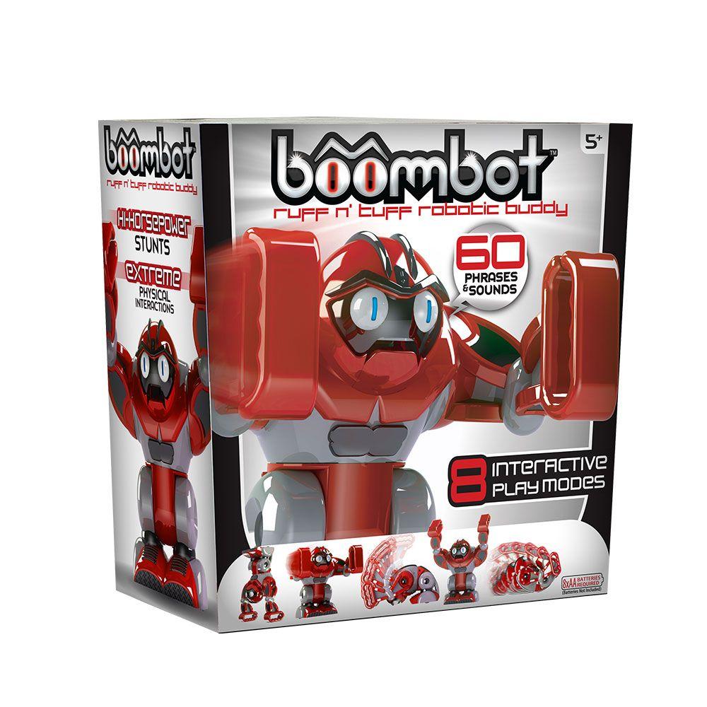 Robot interactiv Boombot imagine hippoland.ro