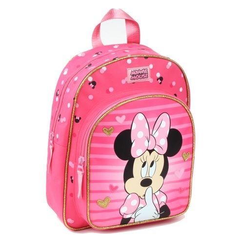 Rucsac gradinita Vadobag Disney Minnie Mouse 88-9583 imagine hippoland.ro