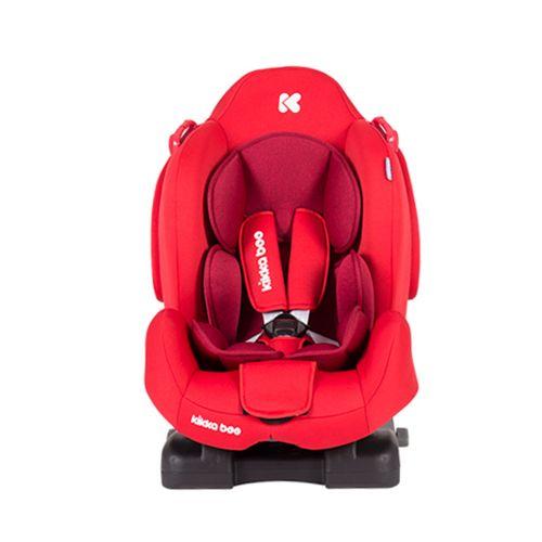 Scaun auto Kikka Senior red 9-36 kg imagine hippoland.ro