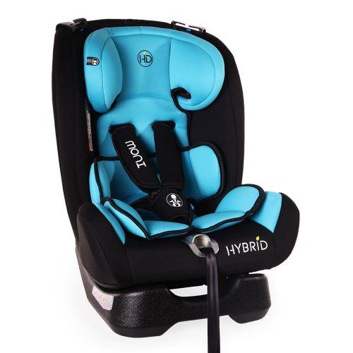 Scaun auto Moni Hybrid blue 0-36 kg imagine hippoland.ro