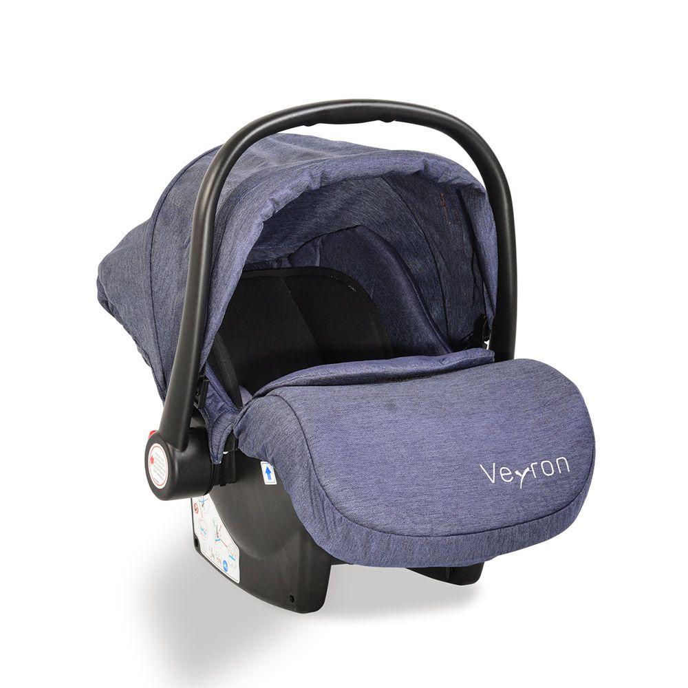 Scaun auto Moni Veyron 2019 jeans 0-13 kg imagine hippoland.ro