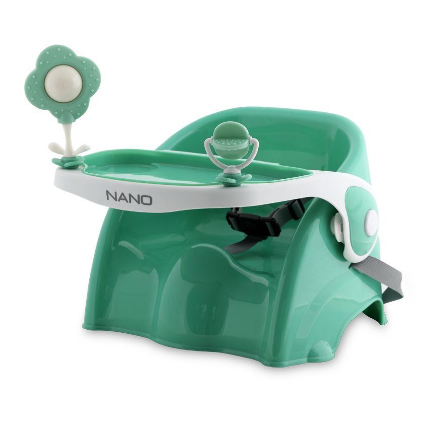 Scaun de masa Lorelli Nano green imagine hippoland.ro
