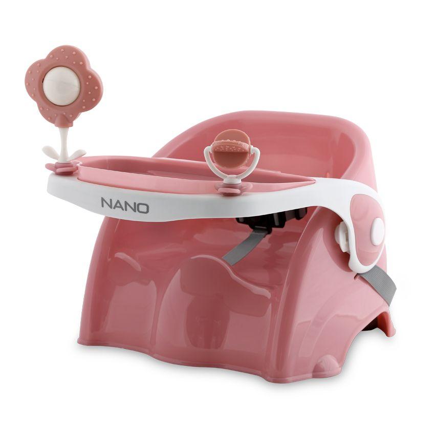 Scaun de masa Lorelli Nano pink imagine hippoland.ro