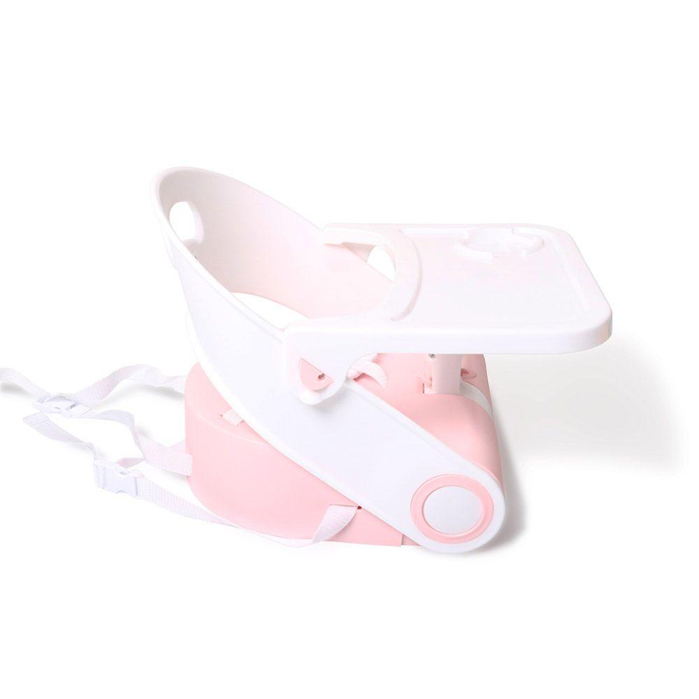 Scaun de masa Moni Compacto pink imagine hippoland.ro
