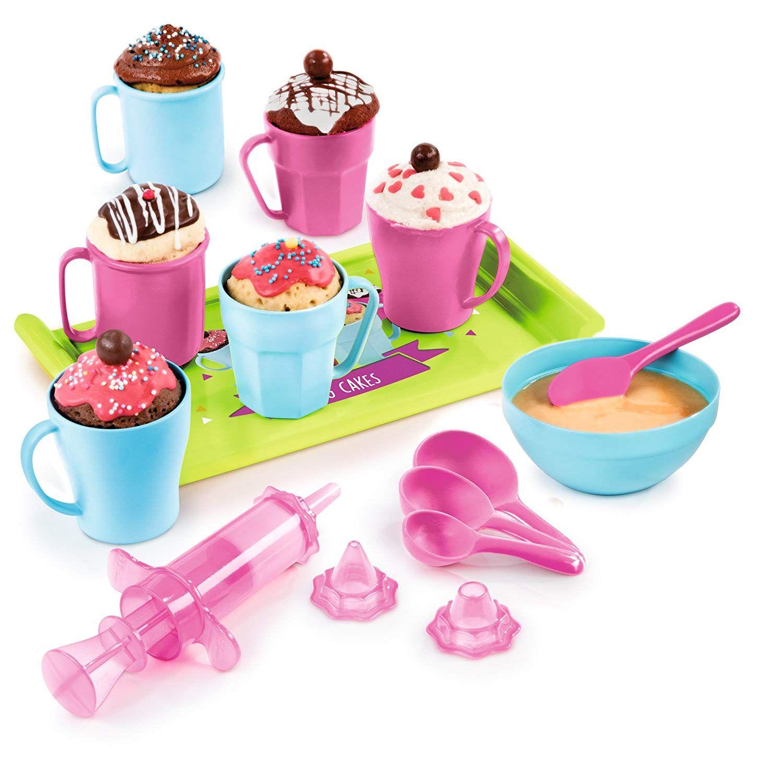 Set boluri pentru dulciuri Smoby imagine hippoland.ro