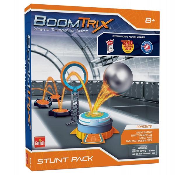 Set de constructie Goliath Boomtrix Stunt pack imagine hippoland.ro