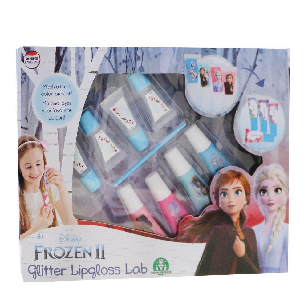 Set de creatie luciu de buze Frozen 2 imagine hippoland.ro