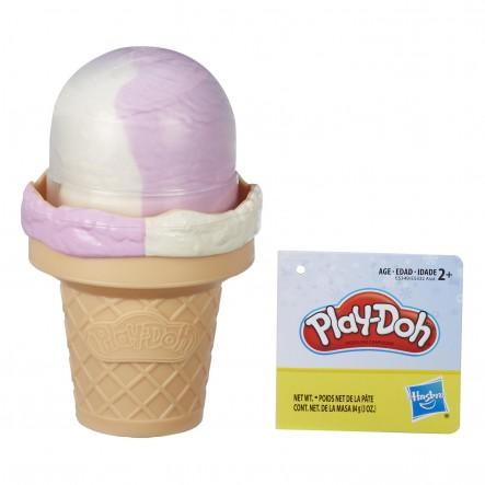 Set plastilina Hasbro Play Doh Ice Cream imagine hippoland.ro