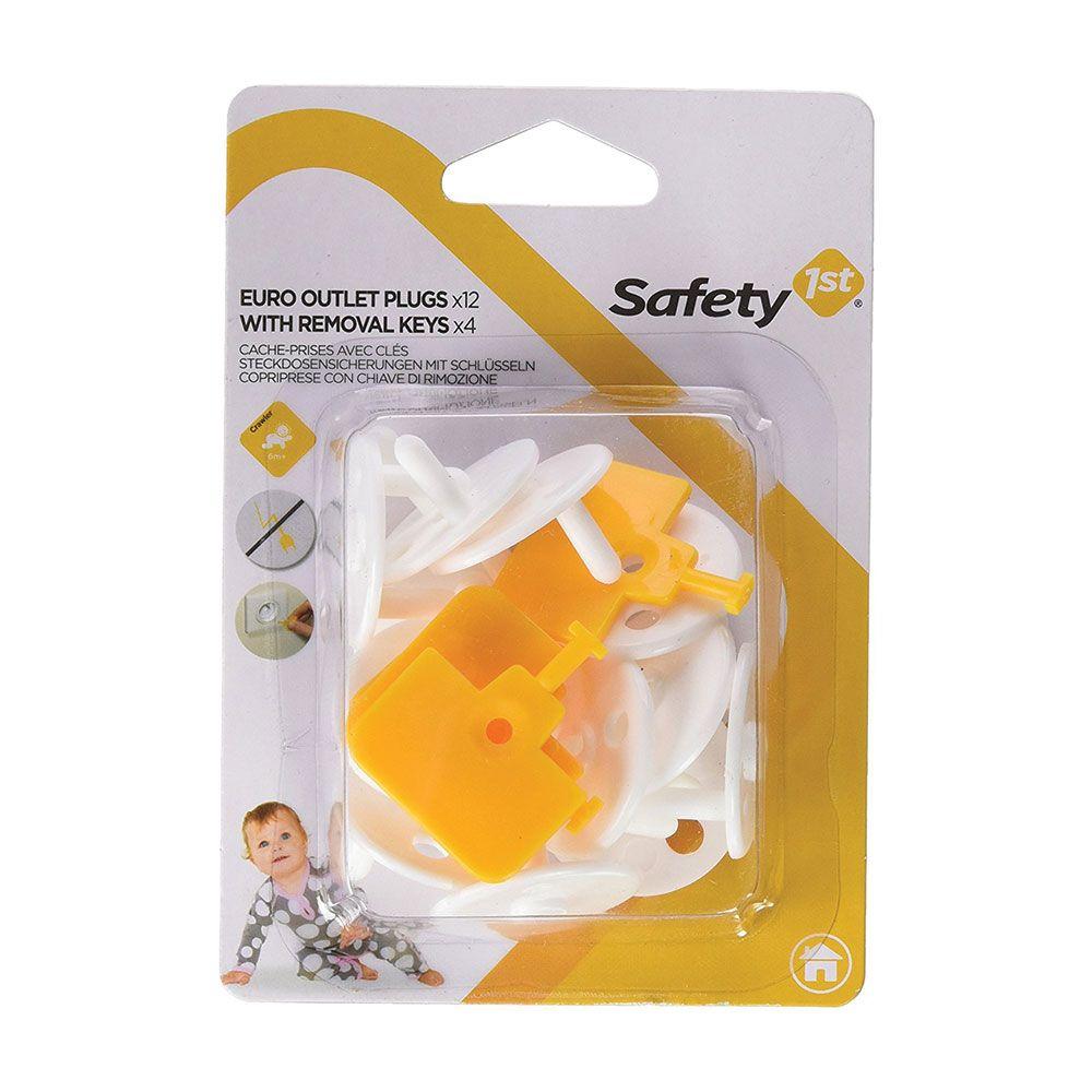 Sigurante pentru priza cu cheie pentru demontare Safety 1ST imagine hippoland.ro