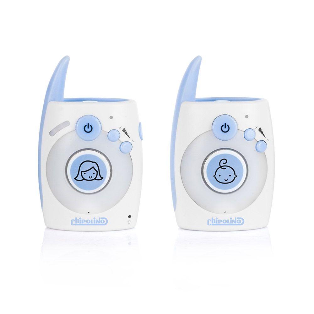 Sistem monitorizare audio Chipolino Astro blue imagine hippoland.ro