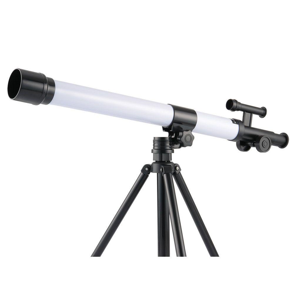 Telescop cu trepied Edu Toys TS805 imagine hippoland.ro