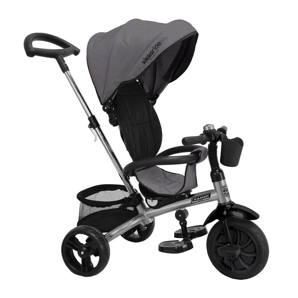 Tricicleta Kikka Boo Xammy 2020 Grey