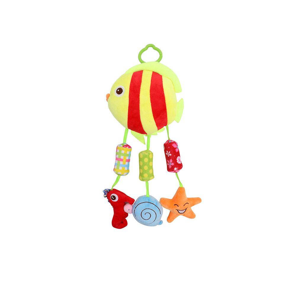 Zornaitoare tip clopot Lorelli fish