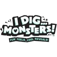 I Dig Monster