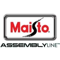 Maisto Assembly Line